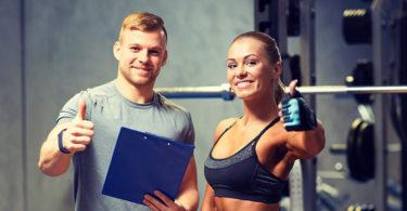Nasveti osebnih trenerjev
