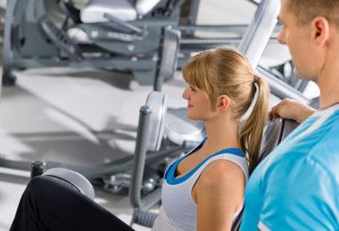 Prednosti treninga